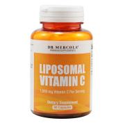 Premium Supplements, Liposomal Vitamin C, 1,000 mg - Dr. Mercola