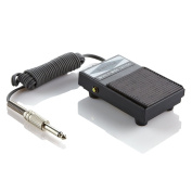 Tattoo Footswitch - Classic & Traditional Styled Foot Pedal with Jack Plug Connexion
