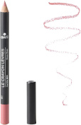 AVRIL - Bio Lip Pencil - Old Pink 586 - Precise Outline - Natural Tone - Long-lasting