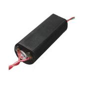 Scoolr DC 3.6V-6V 400KV Boost Step-up Power Module Voltage Generator Black