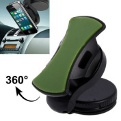 Mini In-Car Windscreen Suction Cup Holder for Samsung Galaxy S4 SIV I9500, Smartphones and Mobile Phones