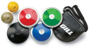 Gill Athletics Girl's High School Throws Value Pack