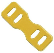Cliff Keen Wrestling Chin Strap Pad - Gold