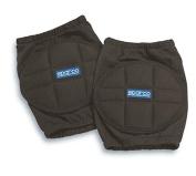 Sparco 00156N Black Knee Pad