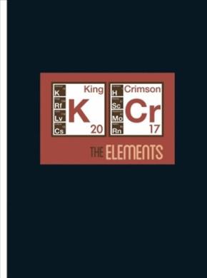 The  Elements Tour Box 2017