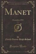 Manet, Vol. 7