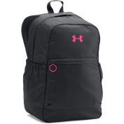 Under Armour Girl Favourite Traditional Backpack, Black, One Size