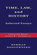 Time, Law, and History - Selected Essays
