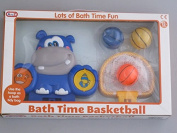 BAH TIME BASKETBALL