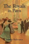 The Royals in Paris