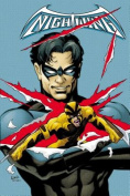 Nightwing Vol. 7 Shrike