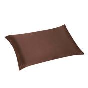 30cm*50cm Rectangle Cushion Cover Silk Throw Pillow Case Pillowcase