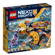 "LEGO UK 178700cm Axl's Rumble Maker"" Construction Toy"