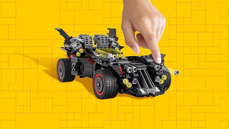 Turret Top 4X8X2 altes Dunkelgrau Dark Gray 4X Lego® 6066 Ritter Burgzinne