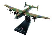 Handley Page Halifax diecast 1:144 model