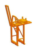 TRIANG Panamax Container Crane - Jib Up Yellow