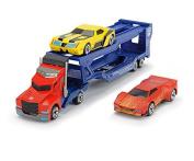 Dickie Toys 203113012 Transformers Optimus Prime Trailer