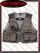 fly fishing vest ron thompson MESH LITE fly vest