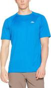 Trespass Men's Debase Quick Dry Exercise Sports Gym T-Shirt