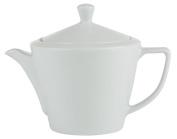 Porcelite 938450 Conic Teapot, 50 cL