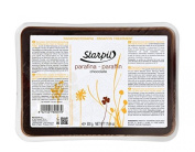 Paraffin Treatment Chocolate Paraffin Wax Starpil, 500 g