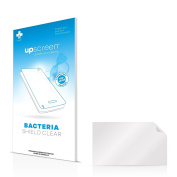 upscreen Bacteria Shield Clear Screen Protector for Sony HDR-CX550VE - Protection Film - Anti-Bacterial