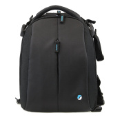 STARBLITZ wizz100 Photographer's Backpack with Black