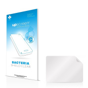 upscreen Bacteria Shield Clear Screen Protector for Samsung WB2200F - Protection Film - Anti-Bacterial