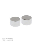 2 x Replacement Magnets for MagMod MagBounce & MagSphere Flash Modifiers