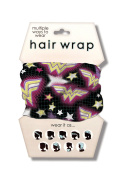 Spoontiques Wonder Woman Hair Wrap