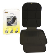 Deluxe Seat Protector - Black