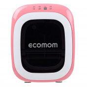 ECOMOM ECO-22 Baby Bottle Multi Anion Steriliser Ultraviolet Deodorant 220V