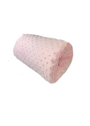 Pink Baby Bumpee Slip On Support Nursing Pillow, Perfect Arm Pillow For Baby, Ultimate Pillows For Babys Nursing, The Nursing Pillows Are Soft And Durable, Best Pillow For Baby On The Market Today.