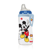 NUK Disney Mickey or Minnie Mouse Active Cup, 300ml