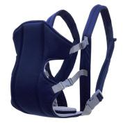 Sealive Infant Baby Carrier Sling Wrap Rider Infant Comfort Backpack Children Gear,Front 2 Back Carrier for 3-24 months Baby Boys Girls