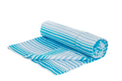 Henry and Bros. Ex-Large Rainbow Beach Towel Blanket
