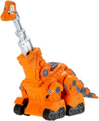 Dreamworks Dinotrux Pull Back N Go Action Hero - Skya - DWP72