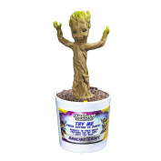 Guardians of the Galaxy Electronic Dancing Baby Groot Figure - Speaker