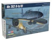 Hobbyboss 1/48 Me 262 B-1a/U1 # 80379 - Plastic Model Kit
