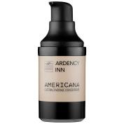 ARDENCY INN AMERICANA Custom Coverage Concentrate 15ml (Light Beige) by ARDENCY INN