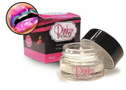 Unicorn Gloss Matte - Iridescent Cream for Mermaid Lips by Pinky Petals …