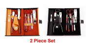 Baby Beauty Nail Care Personal Manicure & Pedicure Set, Travel & Grooming Kit