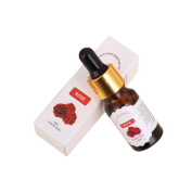 Misaky Natural And Pure Essential Oils Carrier Herb and FruitAromatherapy Fragrance 10ml