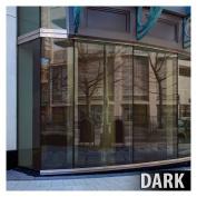 BDF PRBR Window Film Premium Colour High Heat Control and Daytime Privacy Bronze