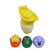 DREAMY Convenient to Carry and Designed for Babies ,unisex reusable hygienic flexible hermetic