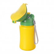 Baby Travel Potty Training Bottle Portable Urinal Emergency Toilet for boy