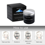 FEITONG 250g Pure Body Naturals Beauty Dead Sea Mud Mask for Facial Treatment