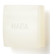 Haba Pure Roots Squa Facial Soap – 100 g by HABA