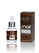 Snail Extract Concentrate Repair SERUM ANTI ageing CARE CONCENTRATE| High-concentrated Super Power Anti-Ageing Serum 30ml glass bottle| Unperfumed| Anti-wrinkle effect |Anti-wrinkle serum| Anti-ageing facial |IMMEDIATE FACELIFT |Moisturising concentrat ..