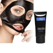 Aptoco Blackhead Remover Black Mask Cleaner Purifying Deep Cleansing Night Time Face Mud